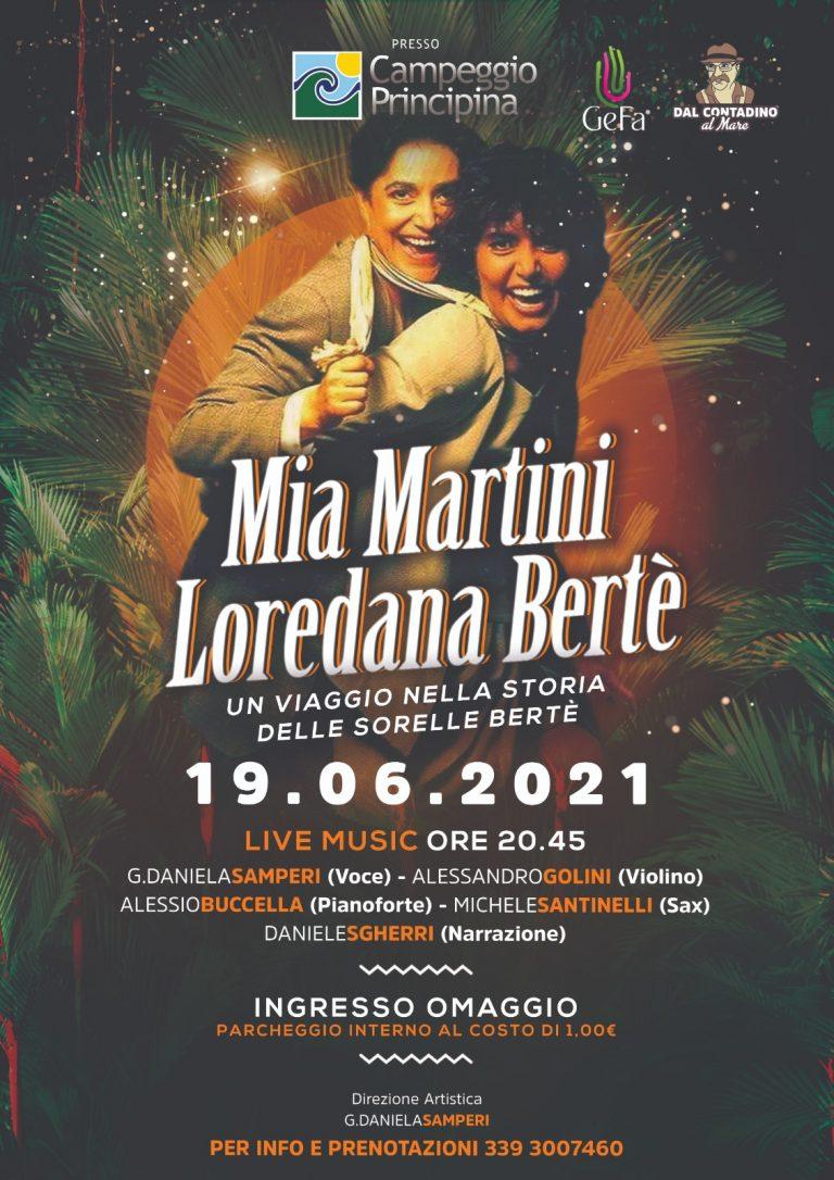 Mia Martini e Loredana. Un viaggio nella storia delle sorelle Bertè