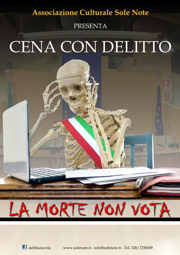 La morte non vota